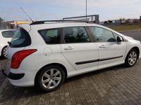 Gebraucht SW HDi FAP 110 Business Line Niveau 1 Peugeot ...