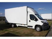 Verkauft Peugeot Boxer L4 Koffer Cargo., gebraucht 2015 ...