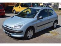 Verkauft Peugeot 206 75 Grand Filou *K., gebraucht 2004 ...