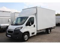 Verkauft Peugeot Boxer L4 Koffer Cargo., gebraucht 2016 ...