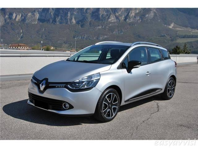 Renault Clio Station Sold Renault Clio Sporter 1.5 Dci . - Used Cars For Sale