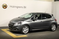 Sld Peugeot 208 Style PureTech 82, begagnad 2016, 0 mil i ...