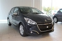 Sld Peugeot 208 STYLE PureTech 82., begagnad 2017, 0 mil ...