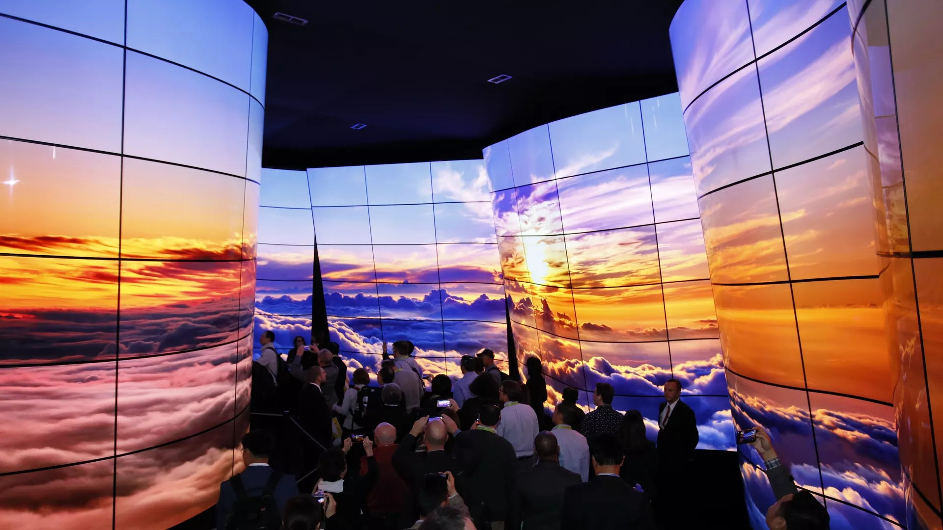 What39s Happened At Ces 2019 So Far Axios