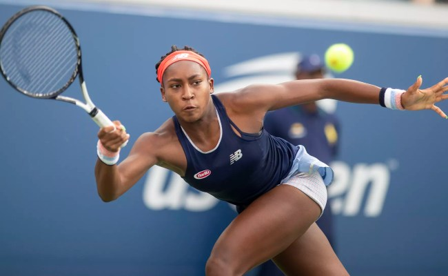 15 Year Old Coco Gauff Becomes Youngest Tennis Titlist In