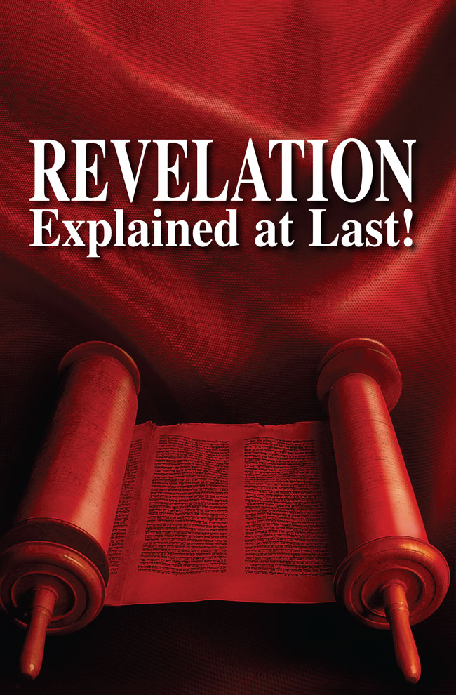 Revelation Explained at Last!