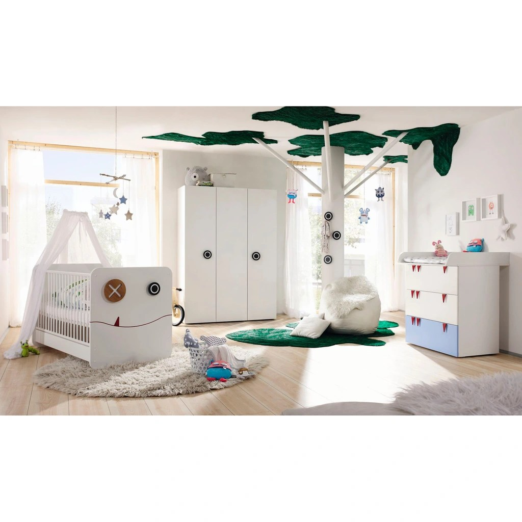 Hülsta Wickelkommode Now! By Hülsta Now! Minimo 3-tlg. Babyzimmer Minimo Online
