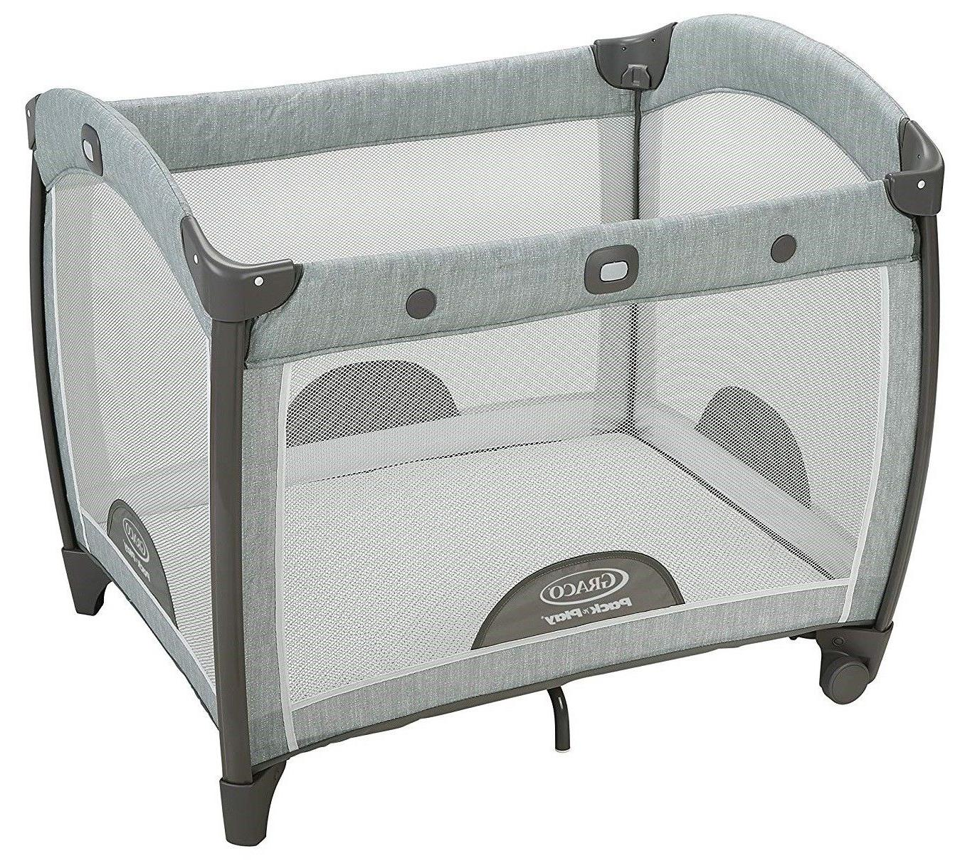 Baby Cradle Graco Graco Baby Pack N Play Day2dream Crib Bassinet