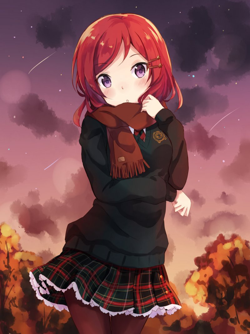 Assassination Classroom Fall Wallpaper 12 Best Anime Pictures You Can Use As Profile Photos