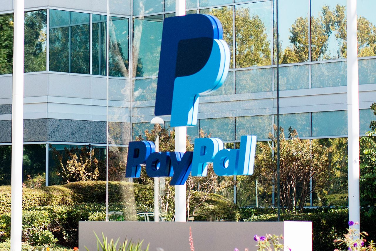 PayPal Can Gain Nearly 60 Fund Manager - Barron\u0027s