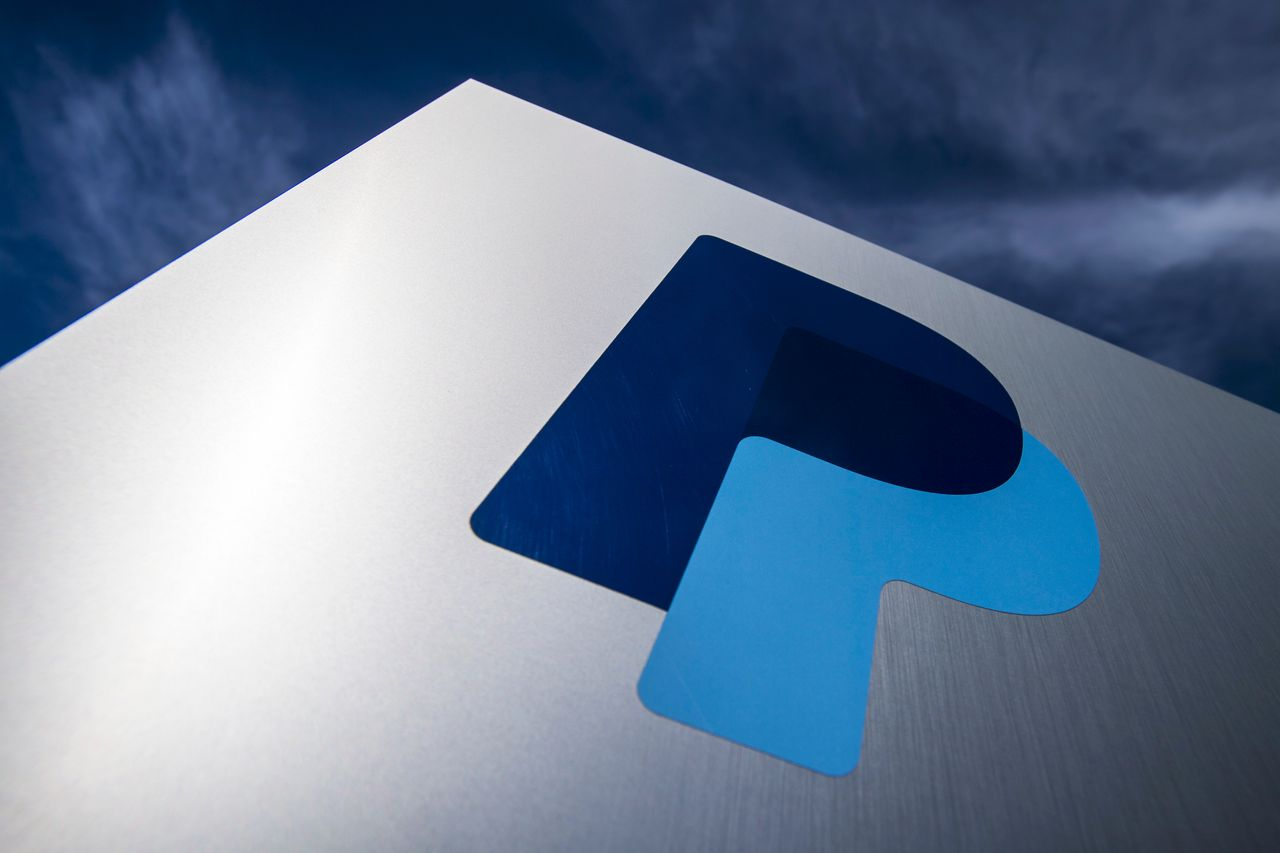 Where the PayPal Bears Have It Wrong - Barron\u0027s
