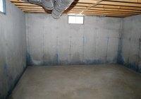 Basement To Beautiful Insulated Wall Panels & Studs