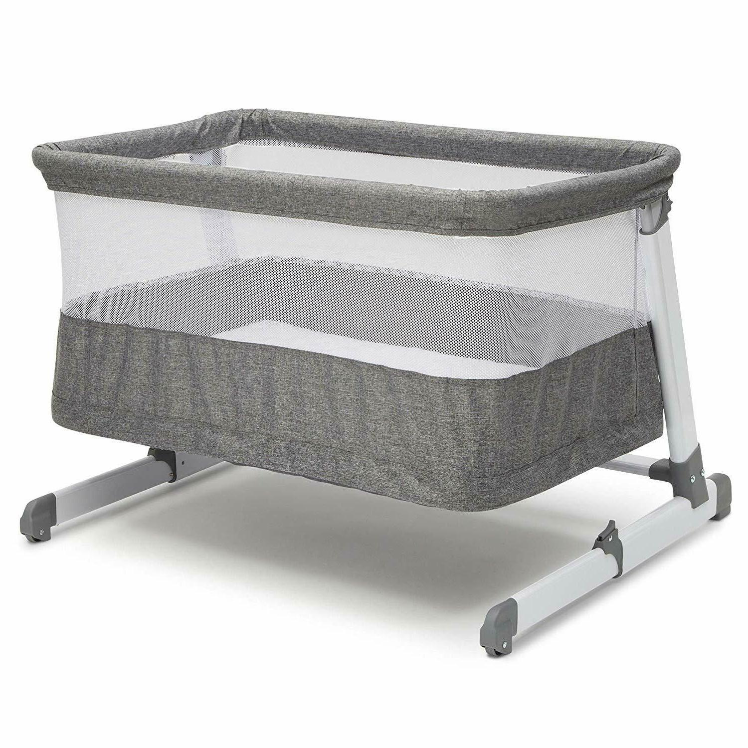 Graco Newborn Bassinet Simmons Kids Room2grow Newborn Bassinet To Infant Sleeper