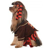 Rubies Pirate Boy Dog Costume | BaxterBoo