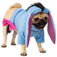 Winnie The Pooh Eeyore Dog Costume by Rubies | BaxterBoo