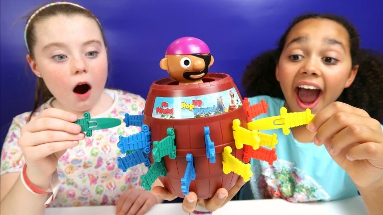 Toys And Me Quiz Tiana Wilson On Beano