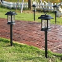 Outdoor Solar Path Lighting   Lighting Ideas