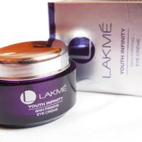 Lakme Youth Infinity Skin Firming Eye Cream Review