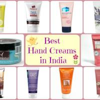 Top 10 Hand Creams in India