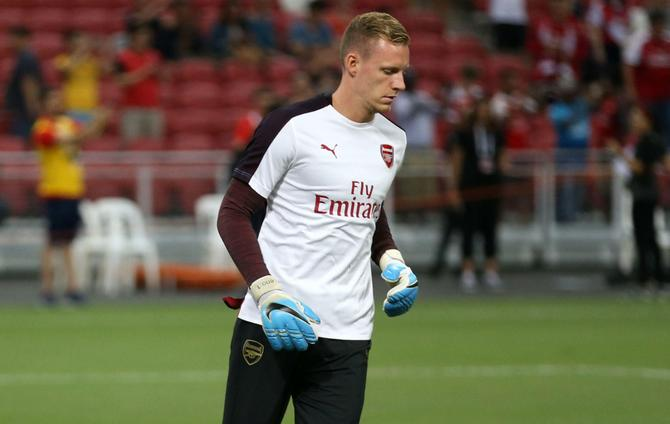 Emery Promises More Chances For Frustrated Leno