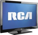 RCA - 46 Class / 1080p / 60Hz / LCD HDTV