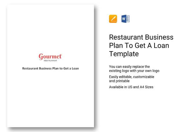 Restaurant Business Plan  How to Guide  6+ Samples  Best Templates