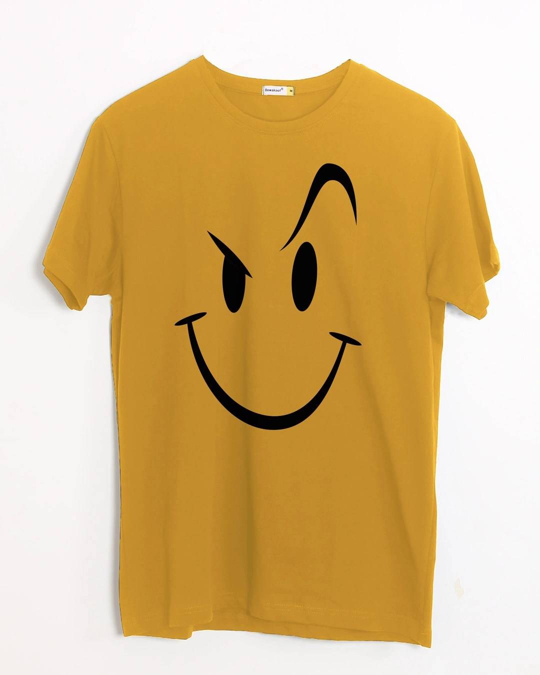 T Short Wink New Half Sleeve T Shirt