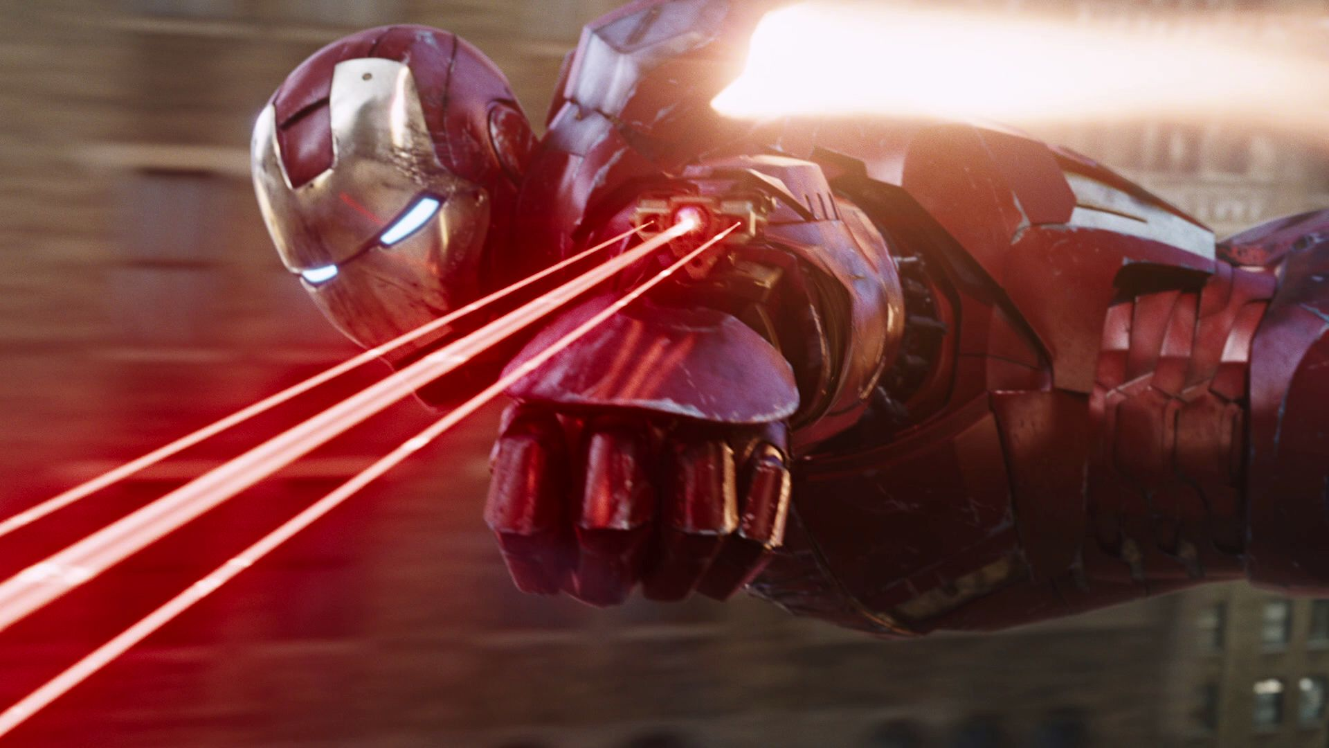 3d Laser Wallpapers Utter Iron Man To The Rescue 7 Superpowers You Didn T