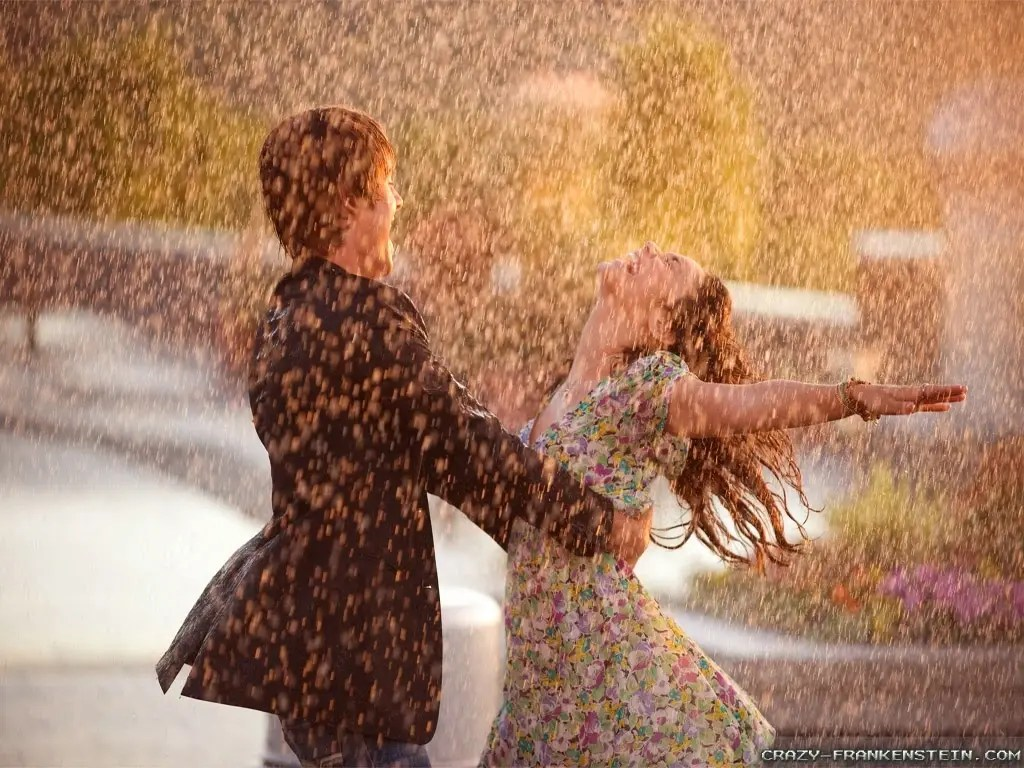 Punjabi Couple Wallpaper With Quotes Utter Romance In Rains 9 Rainy Day Ideas For A Date