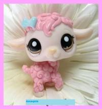 Other Collectable Toys - Last One!! Littlest Pet Shop ...