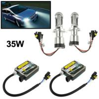HID Kits - 35W H4-2 HID Xenon Light, High / Low Intensity ...