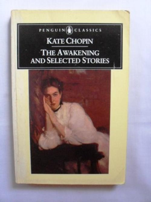 Essays on kate chopin