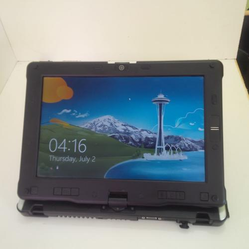 Hp Durabook Rugged Laptop Core I5 Touch Screen Was