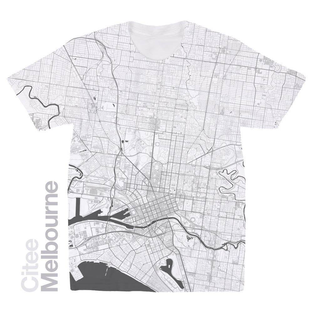 Design t shirt melbourne - Design T Shirt Melbourne Melbourne Map T Shirt Download
