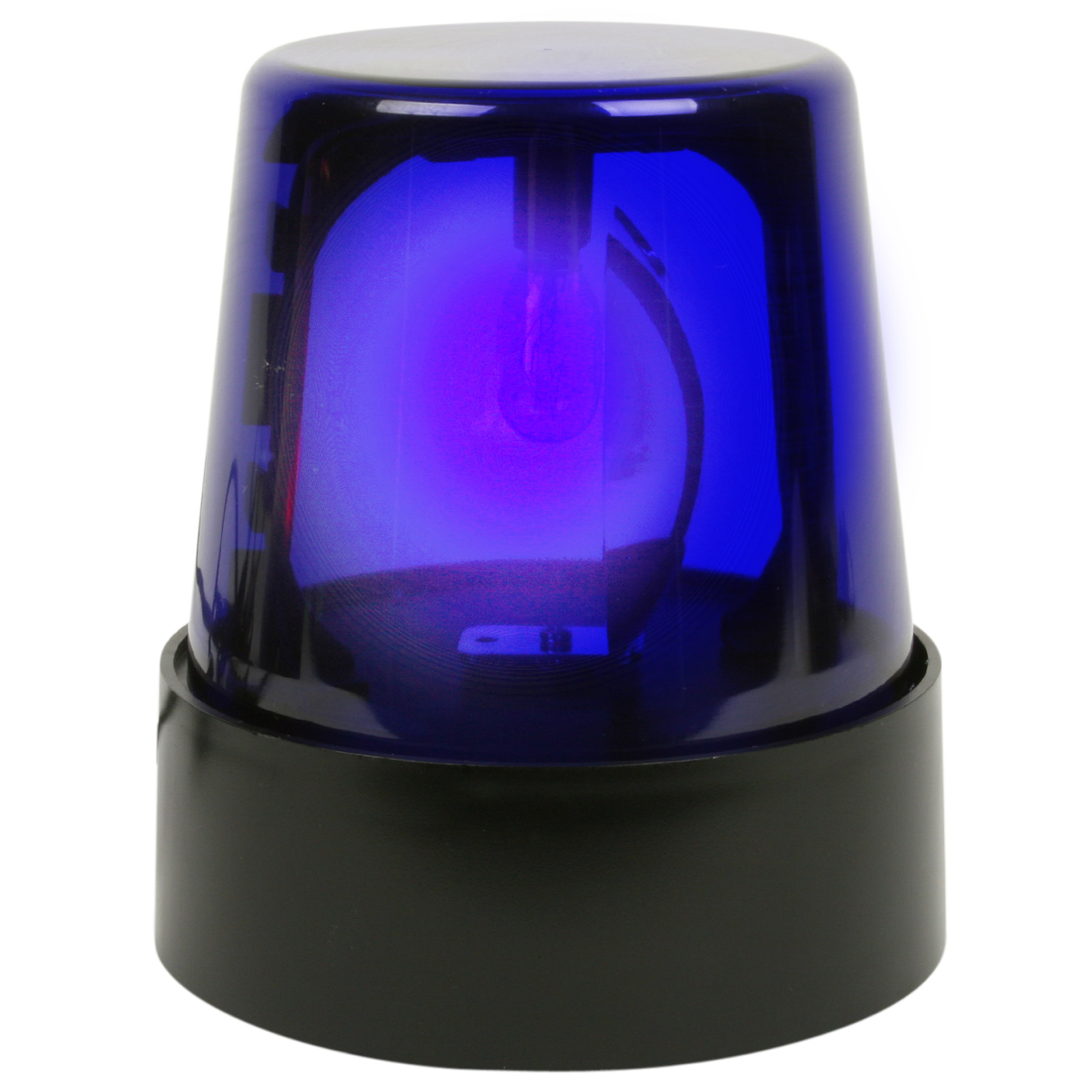 Police Lights Animation 7 Quot Blue Police Beacon Light Birthdayexpress