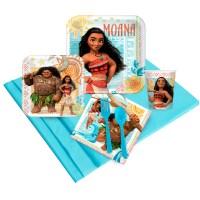 Disney Moana Party Pack | BirthdayExpress.com