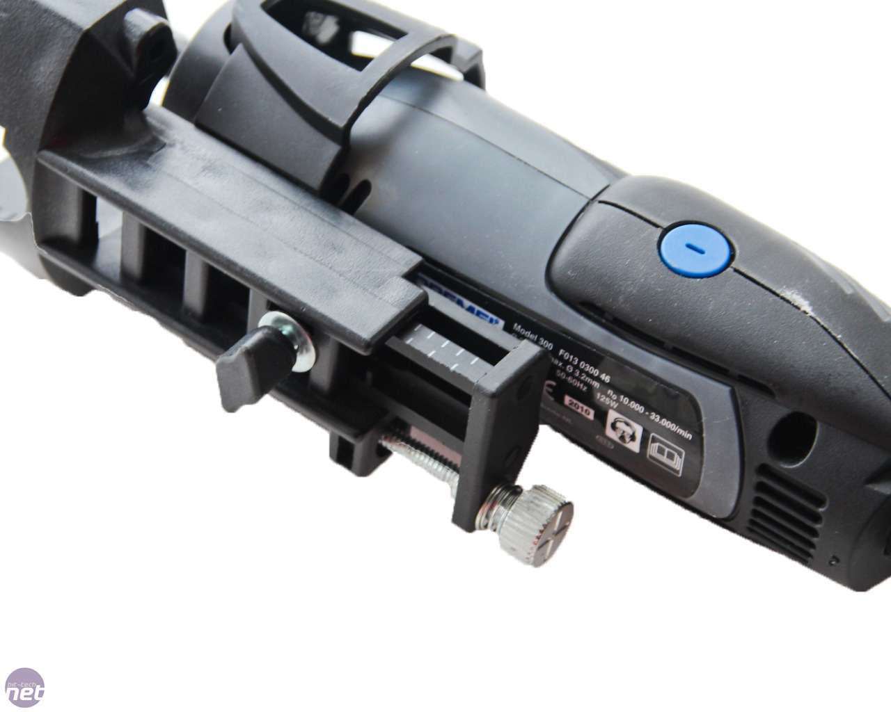 Location Dremel Dremel Shaper Router Table Review Bit Tech