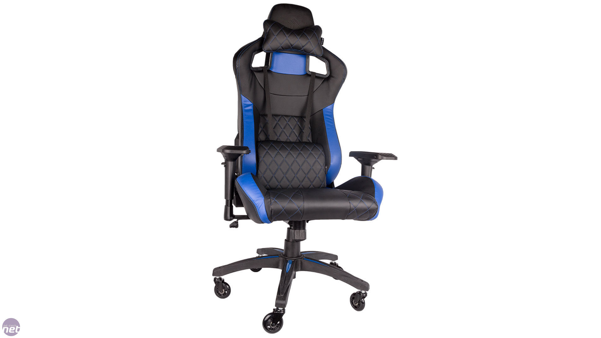 Corsair T1 Race Gaming Chair Vs Dxracer Gaming Chair