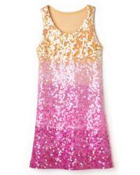 Girls Sequin Dress | Cocktail Dresses 2016