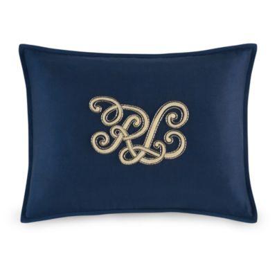 Ralph Lauren Tate Decorative Pillow 15quot X 20