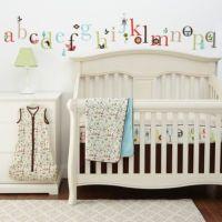 Skip Hop Alphabet Zoo Baby Bedding | Bloomingdale's