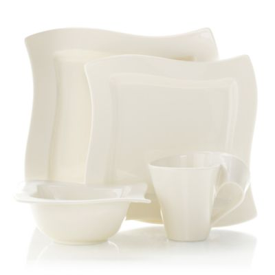 New Wave Villeroy Villeroy And Boch New Wave Dinnerware Bloomingdale 39s