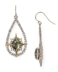 Alexis Bittar Elements Mother-of-Pearl Encrusted Drop ...