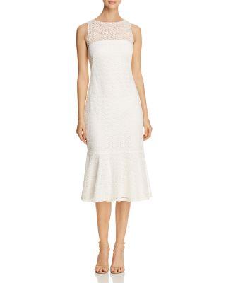 Nifty Pdpimgshortdescription Lauren Ralph Lauren Lace Midi Dress Ralph Lauren Dress Shirts On Sale Ralph Lauren Dress Shoes