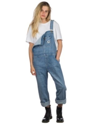Overall Kopen Bib Overall Straight Jeans