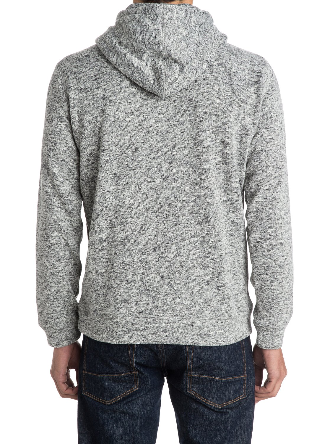 Polar Fleece Bettwäsche Keller Polar Fleece Pullover Eqyft03175 | Quiksilver