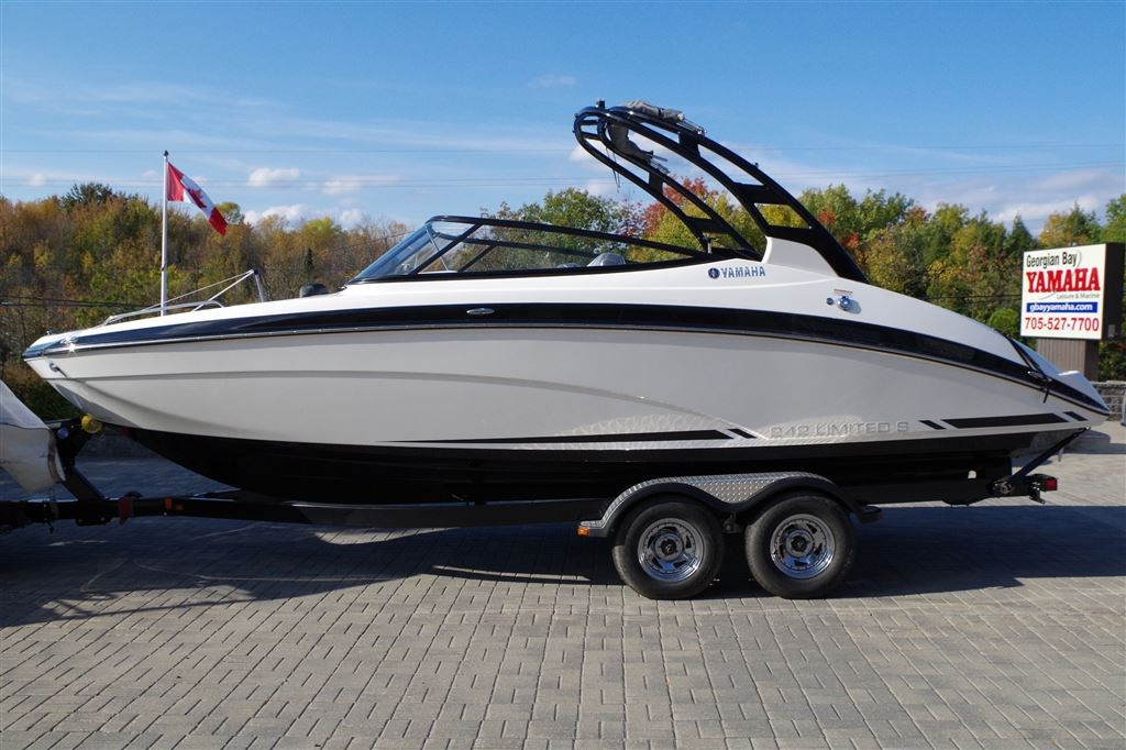 Boat Dealer Yamaha Boat Dealer Ontario