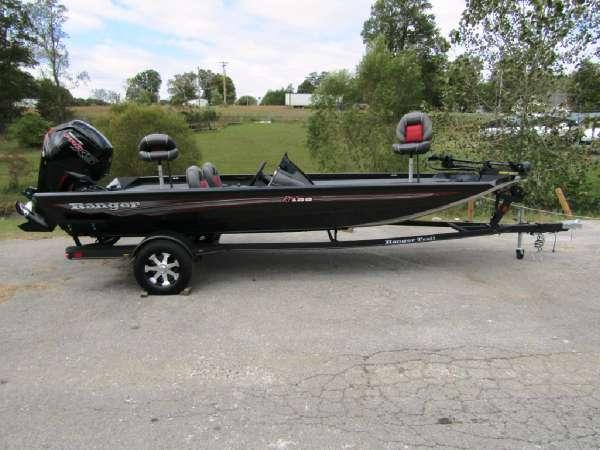 Ranger Rt 188 Boats For Sale Boatscom
