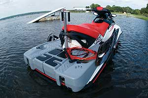 The Personal Watercraft Expert Hot Tips For Towing