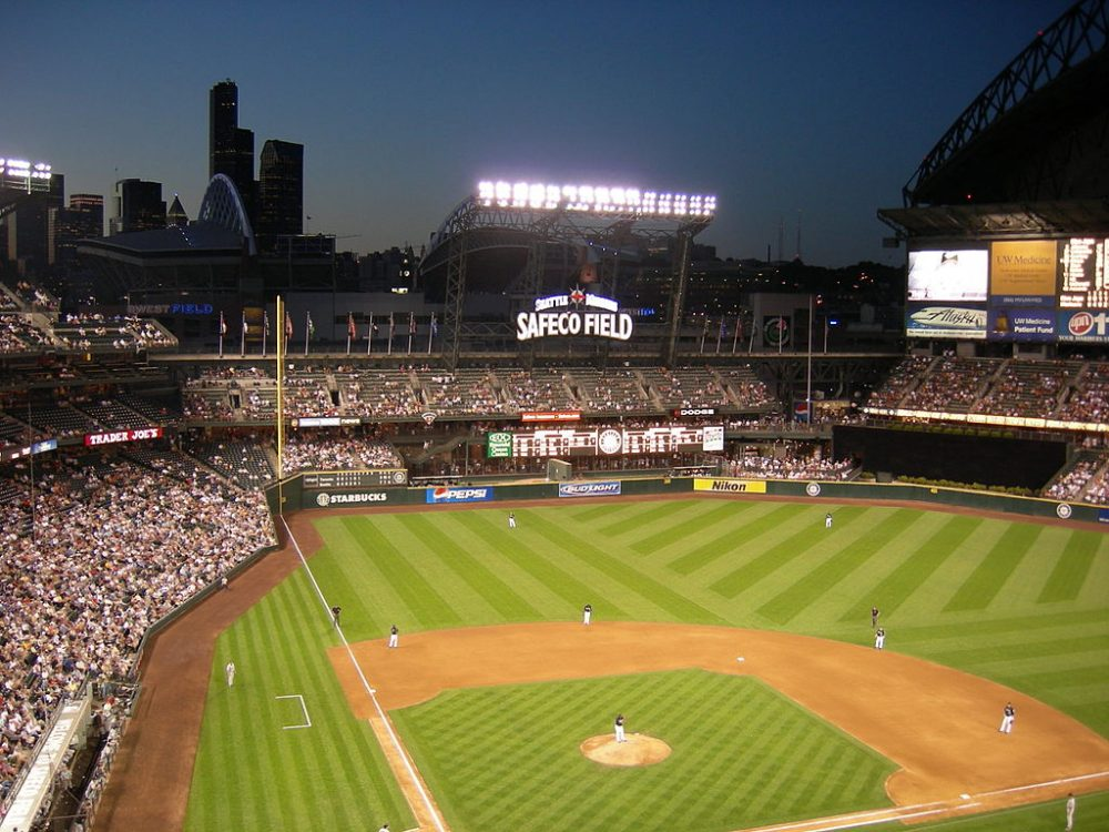 MLB Opening Day Best Baseball Stadiums on the Water - boats